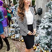 NLD/Amsterdam/20170925 - Presentatie A Christmas Carol 2017, Yolanthe Cabau van Kasbergen