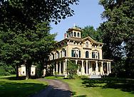 Philip Chapin House - New Hartford, CT