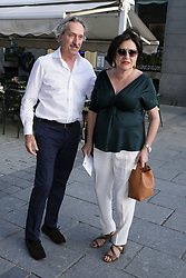 July 23, 2019 - Madrid, Spain - Roberto Torretta  attends Concert Jamie Cullum photocall during Universal Music Festival 2019 in Teatro Real Madrid on, 22 July 2019. spain  (Credit Image: © Oscar Gonzalez/NurPhoto via ZUMA Press)
