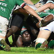 20181103 Rugby, Guinness PRO14 : Benetton Treviso vs Ulster