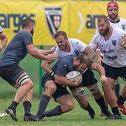 20181006 Rugby, Top12 : Petrarca Padova vs Verona