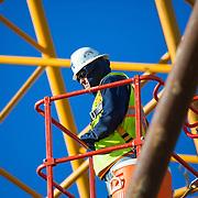 Concrete Services- Livermore Oaks Project