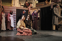 """Bay Area Stage presents """"Sweeney Todd,"""" directed by Jeff Lowe"""
