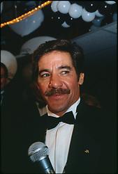 Geraldo Rivera 15/09/92