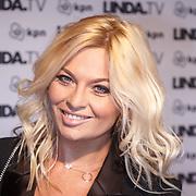 NLD/Amsterdam/20151026 - Lancering Linda TV, Bobbi Eden