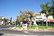 Israel, Haifa, Neveh Sha'anan Neighbourhood (founded 1922)