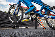 2021 UCI BMXSX World Cup<br /> Round 3 and 4 at Bogota (Colombia)<br /> Pro Gate