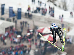 21.03.2010, Planica, Kranjska Gora, SLO, FIS SKI Flying World Championships 2010, Flying Hill Team, im Bild MALYSZ Adam, ( POL ), EXPA Pictures © 2010, PhotoCredit: EXPA/ J. Groder / SPORTIDA PHOTO AGENCY