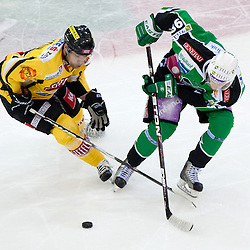20111030: AUT, Ice Hockey - EBEL League 2011-2012, 17th Round