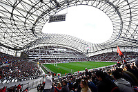 Stade Velodrome - 28.03.2015 - Toulon / Toulouse - 21eme journee de Top 14<br />