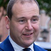 NLD/Den Haag/20200702 - Diervriendelijke Parlementaire Barbecue, Lodewijk Asscher