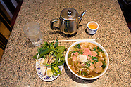 Oregon Pho Photos - Vietnamese food stock photos, se asian