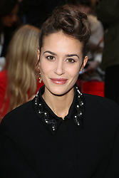 Alice David attending at the Sonia Rykiel show as a part of Paris Fashion Week Ready to Wear Spring/Summer 2017 on 03 October, 2016 in Paris, France. Photo by Jerome Domine/ABACAPRESS.COM