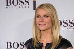 Actress Gwyneth Paltrow attends the  Boss Nuit Pour Femme party, Neptune Palace, Madrid, Spain, October 29, 2012. Photo by Oscar Gonzalez / Sevenpixnews / i-Images...UK ONLY.SPAIN OUT