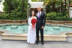 08/18/21: Patrick & Grace Chang's Wedding Reception