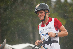 Arnold Rebecca, GER, Serpa 2<br /> World Equestrian Games - Tryon 2018<br /> © Hippo Foto - Sharon Vandeput<br /> 12/09/2018