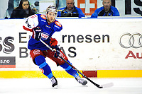 Ishockey , GET-Ligaen , Eliteserien , 16. Mars 2013, Askerhallen<br /> Vålerenga - Sparta Sarpsborg<br /> Tyler Donati - VIF<br /> Foto: Sjur Stølen , Digitalsport