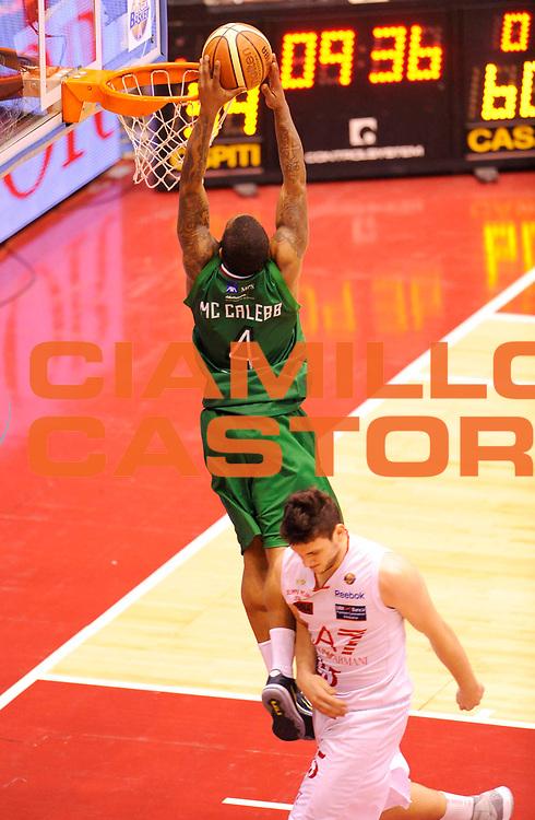 DESCRIZIONE : Milano Lega A 2011-12 EA7 Olimpia Milano MontePaschi Siena Gara4<br /> GIOCATORE : Lester Bo Mc Calebb<br /> CATEGORIA : Schiacciata<br /> SQUADRA : MontePaschi Siena <br /> EVENTO : Campionato Lega A 2011-2012 Play Off Finali Gara4<br /> GARA : EA7 Olimpia Milano MontePaschi Siena Gara4 <br /> DATA : 15/06/2012<br /> SPORT : Pallacanestro <br /> AUTORE : Agenzia Ciamillo-Castoria/A.Giberti<br /> Galleria : Lega Basket A 2011-2012 <br /> Fotonotizia : Milano Lega A 2011-12 EA7 Olimpia Milano MontePaschi Siena Gara4<br /> Predefinita :