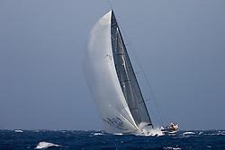 08_023855 © Sander van der Borch. Porto Cervo,  2 September 2008. Maxi Yacht Rolex Cup 2008  (1/ 6 September 2008). Day 3.