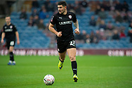 Barnsley midfielder Alex Mowatt (27) during the The FA Cup 3rd round match between Burnley and Barnsley at Turf Moor, Burnley, England on 5 January 2019.