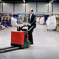 Nederland,Apeldoorn ,25 augustus 2008..Bart Stomphorst, scheidende CEO van het alternatieve postbedrijfje SANDD. Bart Stomphorst,outgoing CEO of the alternative postal company Sandd
