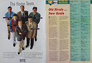 All Ireland Senior Hurling Championship - Final, .03.09.1995, 09.03.1995, 3rd September 1995, .03091995AISHCF, .Senior Clare v Offaly,.Minor Kilkenny v Cork,.Clare 1-13, Offaly 2-8, .RTE,