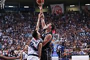 Rosselli<br /> Kontatto Fortitudo Bologna vs Segafredo Virtus Bologna<br /> Campionato Basket LNP 2016/2017<br /> Bologna 14/04/2017<br /> Foto Ciamillo-Castoria/A. Gilardi