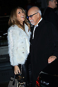 Celine Dion won't perform in Vegas again till February as she mourns the tragic death of husband René Angélil, 72, after 'long and courageous' battle with cancer <br /> <br /> Celine Dion will not be resuming her residency in Las Vegas until February after the tragic death of her husband René Angélil, who lost his battle against cancer on Thursday aged 73.<br /> The 47-year-old pop diva immediately canceled her performances at The Colosseum at Caesars Palace on Saturday and Sunday and an official announcement confirmed she will is not scheduled to return untill February 23.<br /> Angélil, who had fought cancer for almost 20-years, passed away at the couple's Vegas home just two days shy of his 74th birthday and one month after their 21st wedding anniversary on December 17.<br /> In a statement posted to her official Facebook page, Dion said he beloved husband had a 'long and courageous fight against cancer. The family wishes to live the mourning in privacy.'<br /> ©Exclusivepix Media