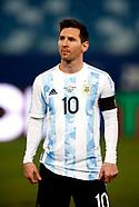 28/06 Bolivia v Argentina