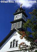 Church architecture, Hawley, NE PA