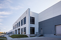 Architectural image of Jessup Maryland warehouse by Jeffrey Sauers of Commercial Photographics, Architectural Photo Artistry in Washington DC, Virginia to Florida and PA to New England