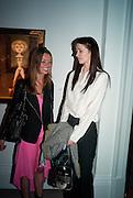 EIMEAR NOLAN; NINA GODFREY, Can we Still Be Friends- by Alexandra Shulman.- Book launch. Sotheby's. London. 28 March 2012.