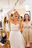 1 | Girls Getting Ready - W+T Wedding