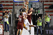 DESCRIZIONE : Campionato 2014/15 Virtus Acea Roma - Umana Reyer Venezia<br /> GIOCATORE : Jordan Morgan<br /> CATEGORIA : Tiro Penetrazione Controcampo Stoppata<br /> SQUADRA : Virtus Acea Roma<br /> EVENTO : LegaBasket Serie A Beko 2014/2015<br /> GARA : Virtus Acea Roma - Umana Reyer Venezia<br /> DATA : 01/02/2015<br /> SPORT : Pallacanestro <br /> AUTORE : Agenzia Ciamillo-Castoria/GiulioCiamillo<br /> Predefinita :