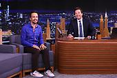 "June 08, 2021 - NY: NBC's ""The Tonight Show Starring Jimmy Fallon"" - Episode 1475"