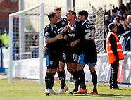 Hartlepool United v Portsmouth 300416