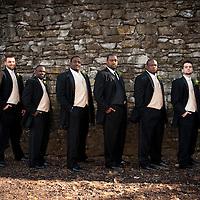 JLW Groomsmen&Bridesmaids