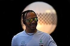 2019 rd 15 Singapore Grand Prix