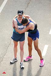 Pennel, On, Raneri, Nike<br /> TCS New York City Marathon 2019