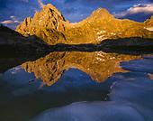 National Parks Continental Divide
