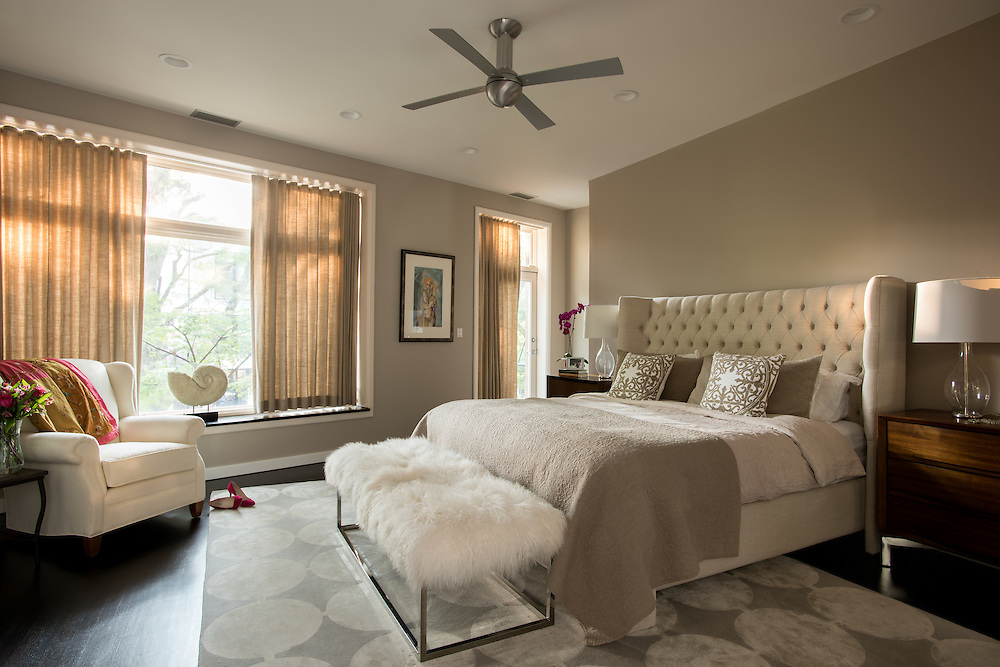 Interiors by Hilary Bailes Design, images produced  by B R Lillie Photography