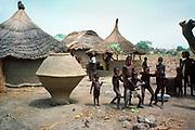 Village Life - Togo