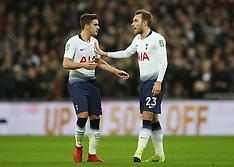 Tottenham Hotspur v Chelsea - 08 Jan 2019