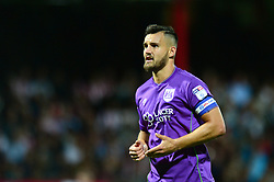 Bailey Wright of Bristol City - Mandatory by-line: Dougie Allward/JMP - 15/08/2017 - FOOTBALL - Griffin Park - Brentford, England - Brentford v Bristol City - Sky Bet Championship