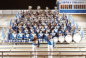MHS Band 2012