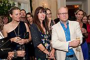 JANE GOTSCHALK; ; CAROLINE BONDY; TOBY YOUNG, Imogen Edwards-Jones - book launch party for ' Hospital Confidential' Mandarin Oriental Hyde Park, 66 Knightsbridge, London, 11 May 2011. <br />  <br /> -DO NOT ARCHIVE-© Copyright Photograph by Dafydd Jones. 248 Clapham Rd. London SW9 0PZ. Tel 0207 820 0771. www.dafjones.com.