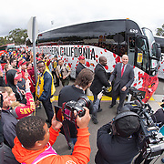 USC Football | Rose Bowl | Pregame