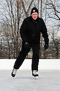 Immaculate Conception Parish Pastor Robert P. Coleman takes a spin around the McKinley Park Ice Rink on Friday, February 28th. The Brighton Park priest is a regular at the rink, sometimes visiting between Sunday masses. ©2014 l Brian J. Morowczynski-ViaPhotos<br /> <br /> For use in a single edition of Catholic New World Publications, Archdiocese of Chicago. Further use and/or distribution may be negotiated separately. <br /> <br /> Contact ViaPhotos at 708-602-0449 or email brian@viaphotos.com.   <br /> Immaculate Conception Parish Pastor Robert P. Coleman takes a spin around the McKinley Park Ice Rink on Friday, February 28th. The Brighton Park priest is a regular at the rink, sometimes visiting between Sunday masses. ©2014 l Brian J. Morowczynski-ViaPhotos<br /> <br /> For use in a single edition of Catholic New World Publications, Archdiocese of Chicago. Further use and/or distribution may be negotiated separately. <br /> <br /> Contact ViaPhotos at 708-602-0449 or email brian@viaphotos.com.