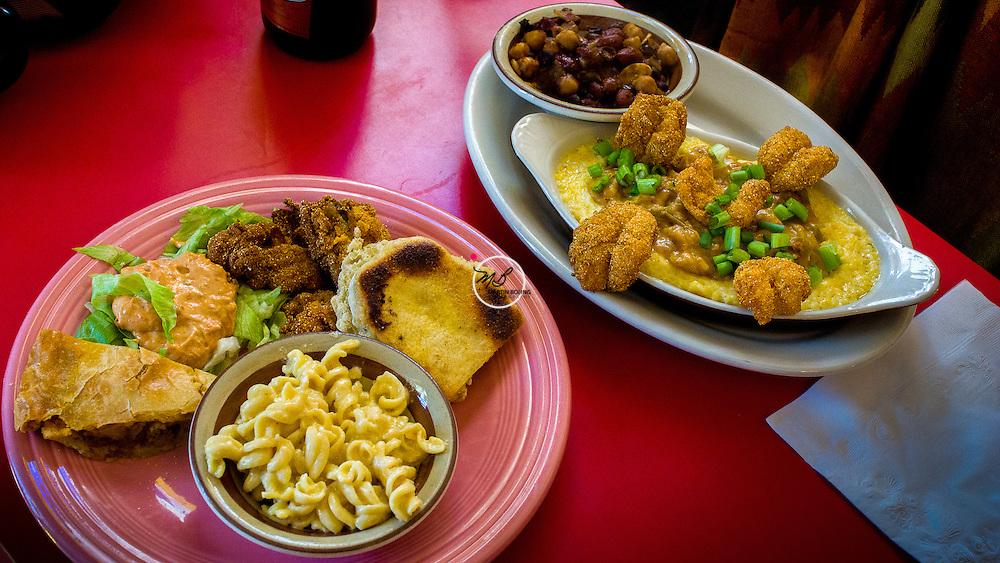 Rick's White LIght Diner, Frankfort KY