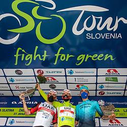 20210613: SLO, Cycling - 27th Tour of Slovenia / 27. dirka Po Sloveniji, Media